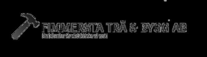 Fimmersta Trä & Bygg AB